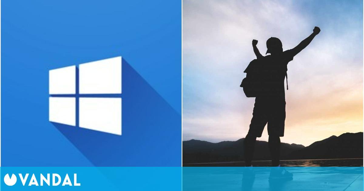 Windows 10 se actualiza para arreglar su error que afectaba al rendimiento en juegos