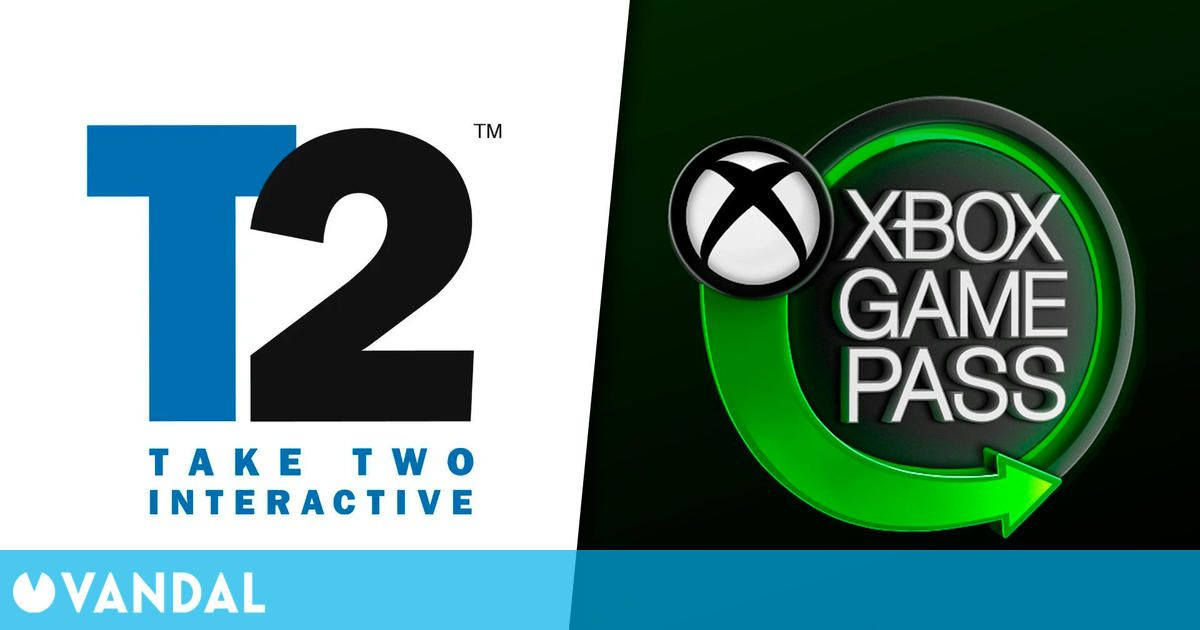 Xbox Game Pass no tiene sentido para los juegos de primera línea, dice Take Two