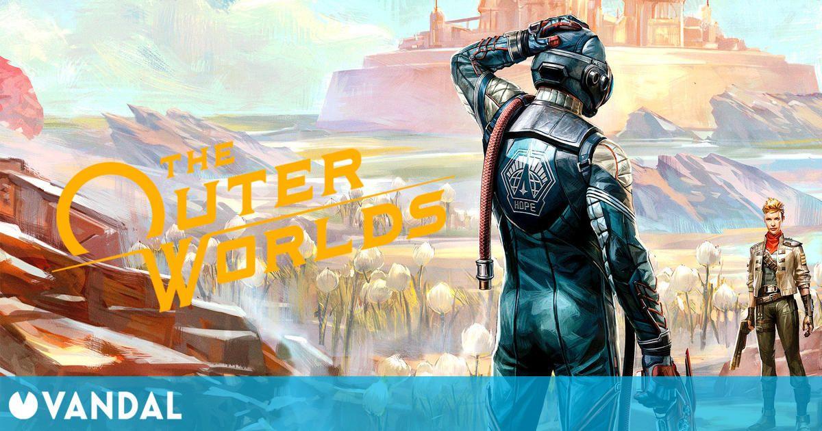 The Outer Worlds ha superado los 4 millones de copias vendidas