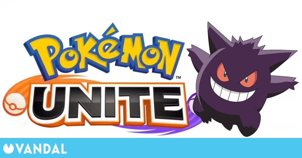 Pokémon Unite recibirá una nueva actualización que nerfeará a Gengar, entre otras mejoras