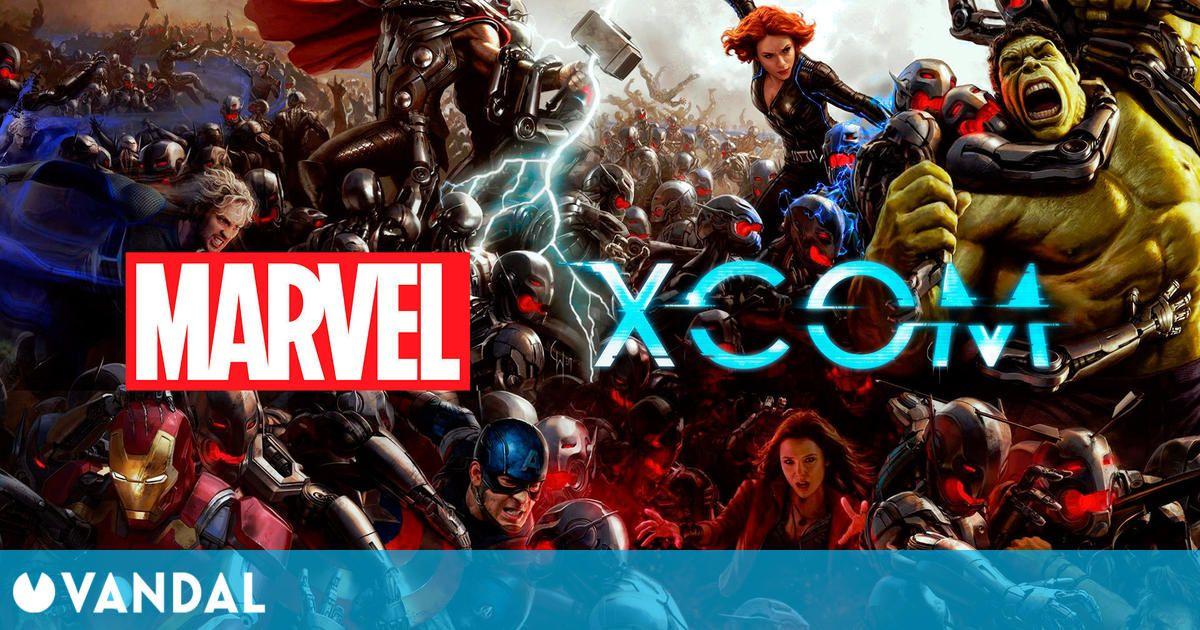 Take-Two anunciará un nuevo juego este mes que podría ser el rumoreado Marvel XCOM