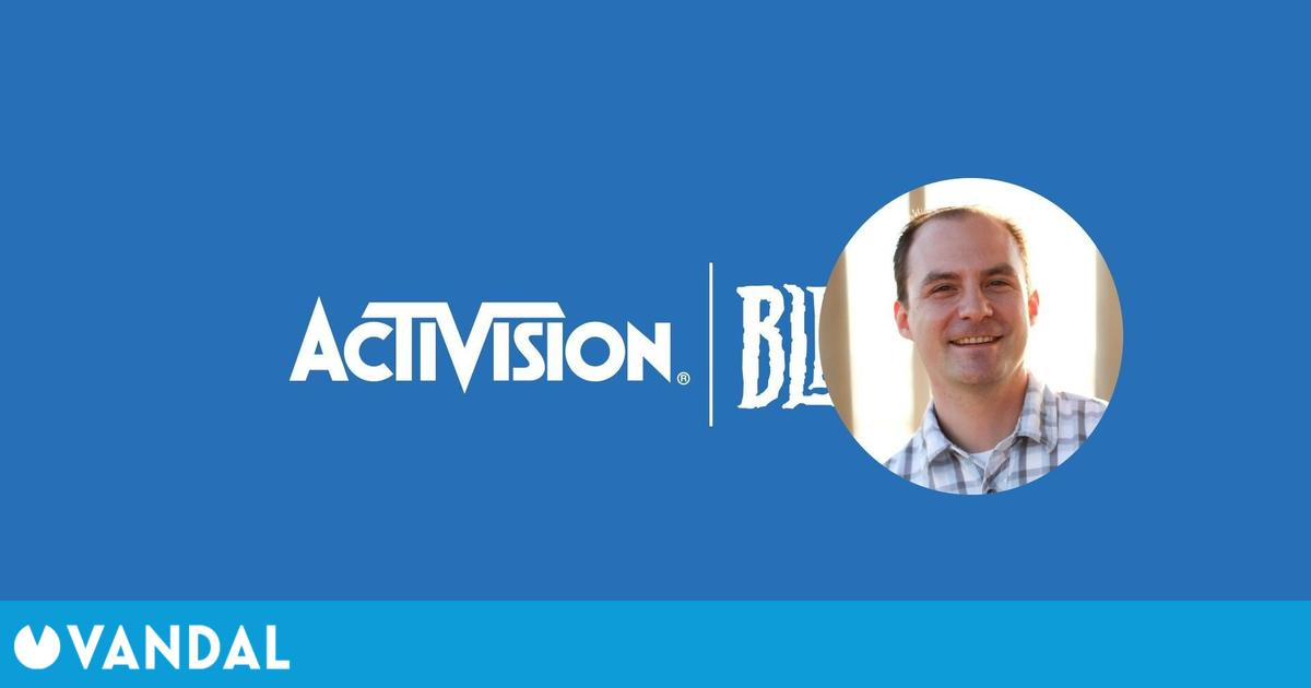 Activsion Blizzard: Responsable de Recursos Humanos abandona tras nuevos informes