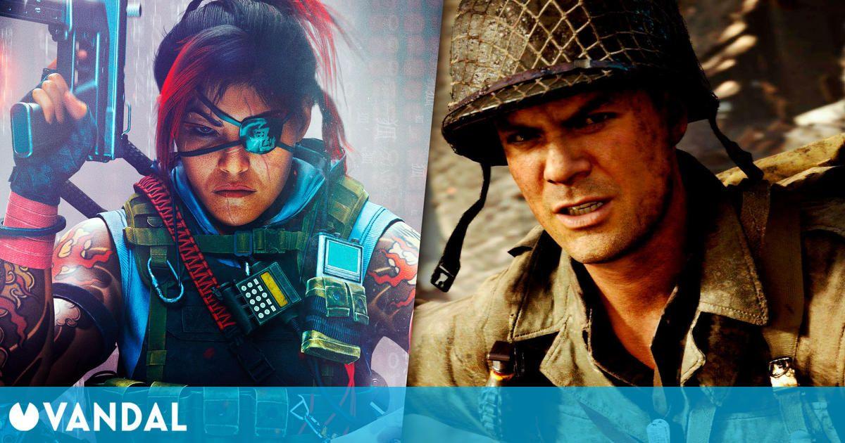 La quinta temporada de Black Ops Cold War confirmaría el nombre Call of Duty Vanguard