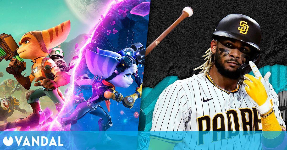 Ratchet & Clank y MLB The Show 21 superan las previsiones de Sony