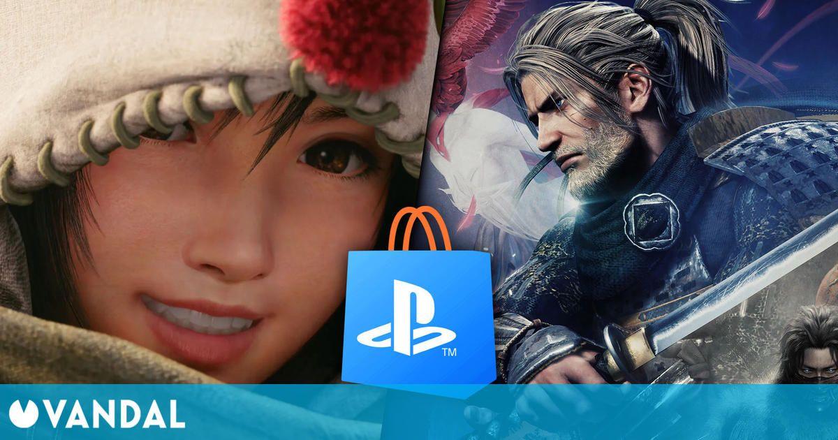 Las Rebajas de Verano de PS Store se actualizan con nuevos descuentos en juegos de PS4 y PS5