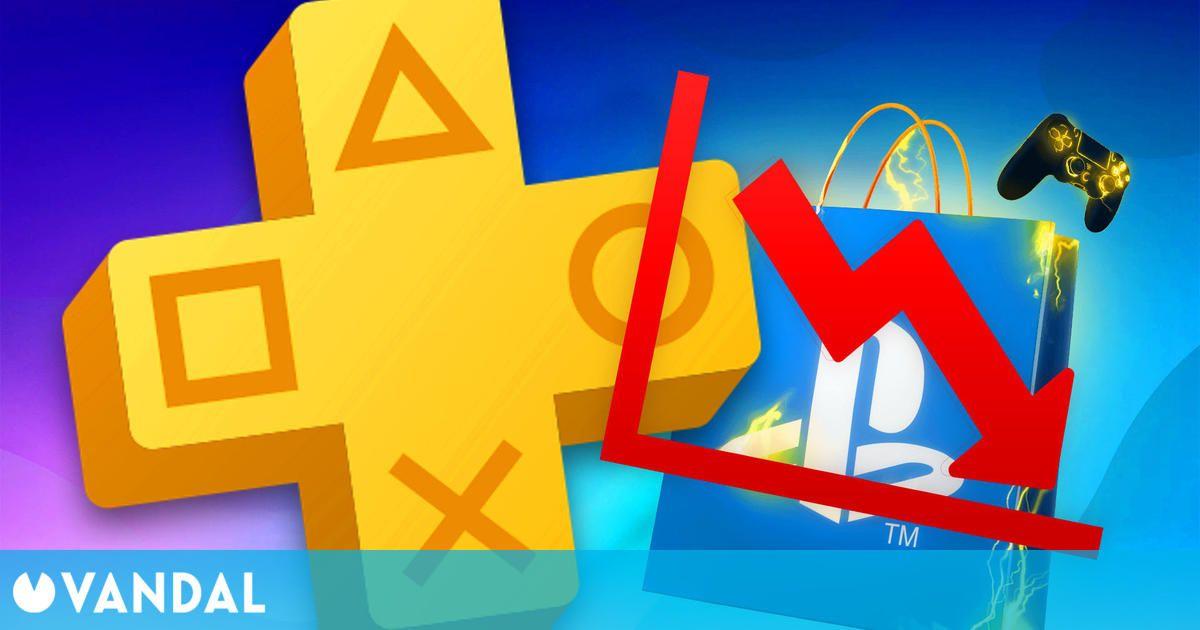 PS Plus pierde suscriptores por primera vez en ocho años, pero a Sony no le preocupa