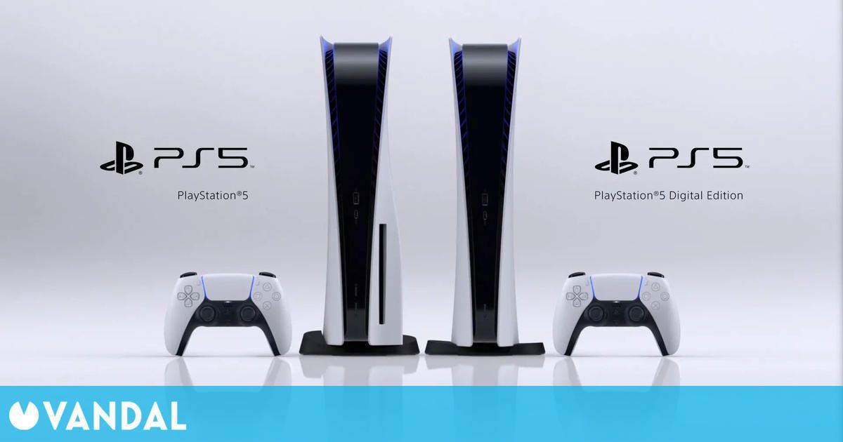 Sony confirma que ya no tiene pérdidas con las ventas de PS5