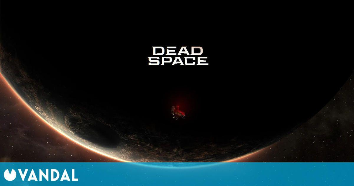 Dead Space Remake está lejos de anunciar una fecha de lanzamiento, confirma EA