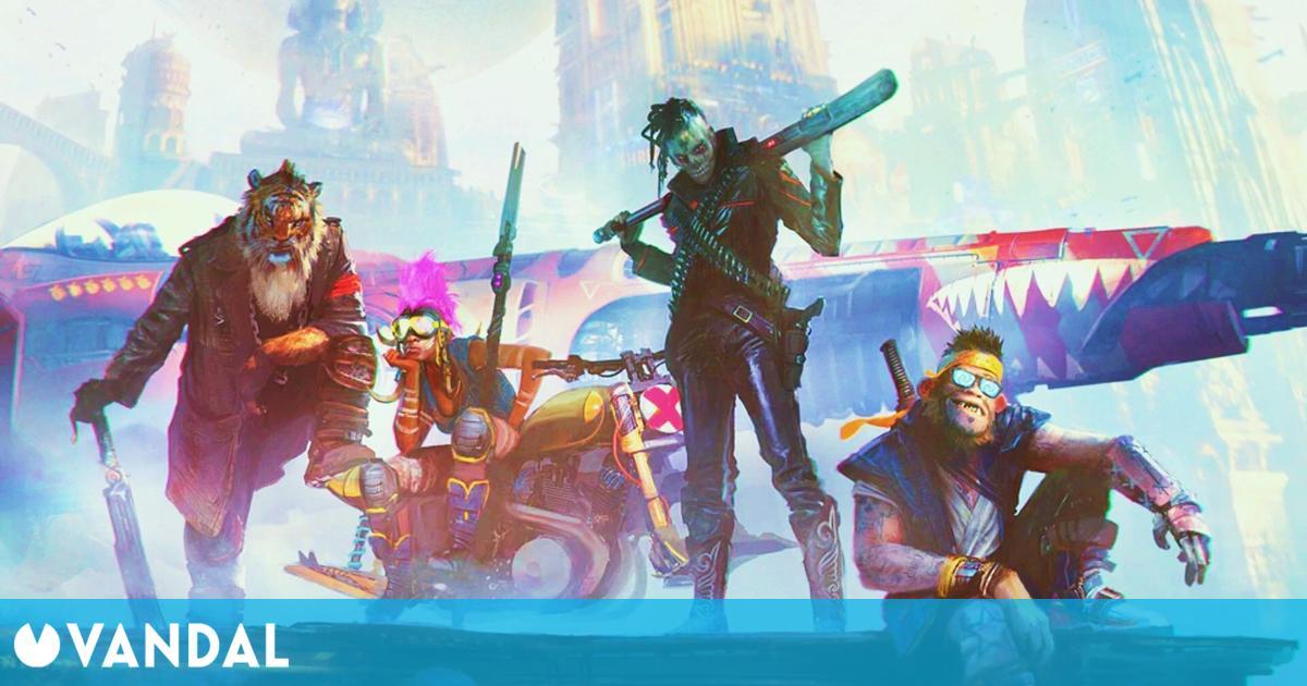 Beyond Good & Evil 2 habría cancelado sus versiones de PS4 y Xbox One