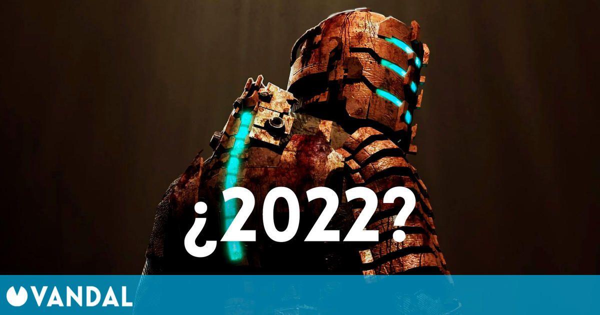 Dead Space Remake se lanzaría en otoño de 2022, según un rumor