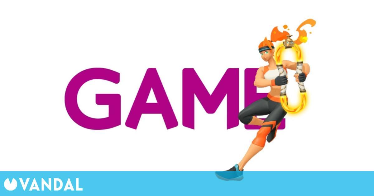 Ring Fit Adventure por 39,95 euros es la oferta flash de GAME España