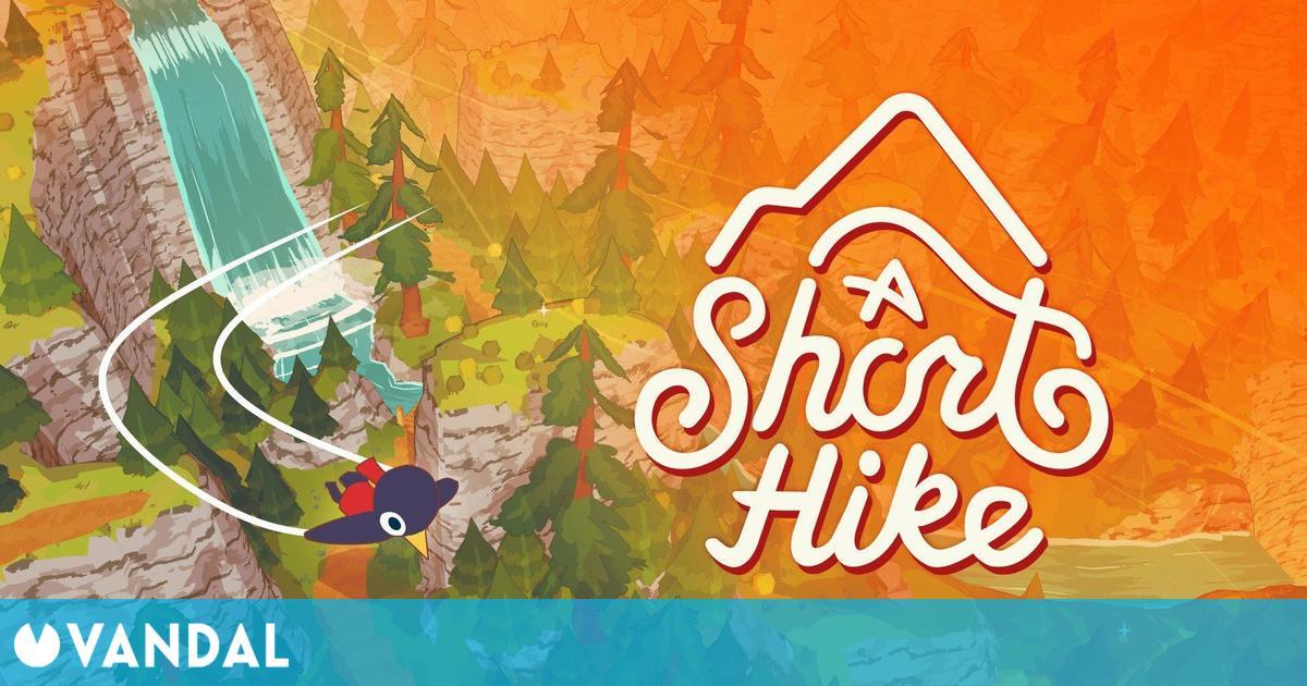 A Short Hike, el juego de exploración indie, llega a PS4 este otoño