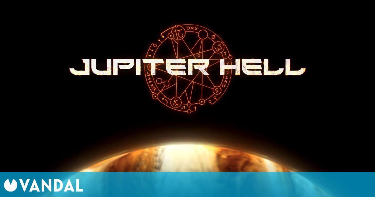 Jupiter Hell, el roguelike inspirado en Doom, recibe comentarios muy positivos en su estreno