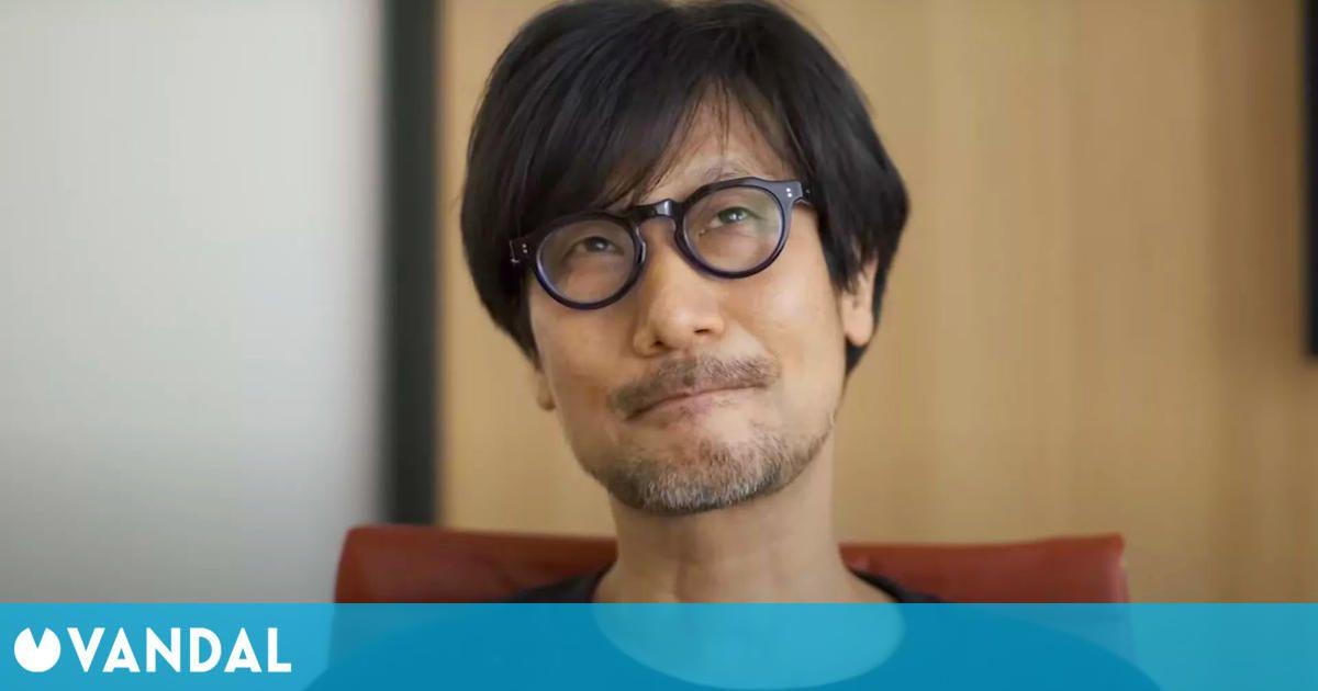Hideo Kojima se muestra preocupado por la desaparición del formato físico