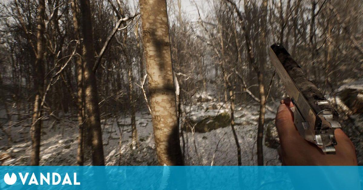 El director de Abandoned asegura que los rumores sobre Silent Hill han afectado al desarrollo