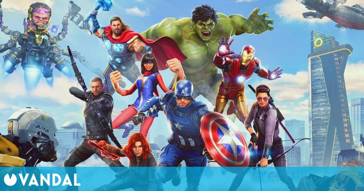 Marvel XCOM nos permitiría crear y diseñar a nuestros propios superhéroes
