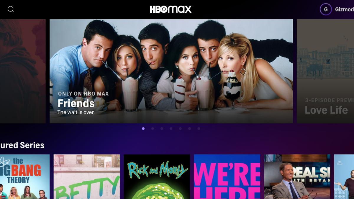 HBO Max llegará a España y los países nórdicos antes que al resto de Europa