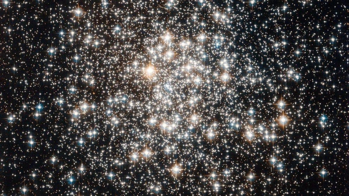 Una estrella viaja por la Vía Láctea por explosión hace millones de años