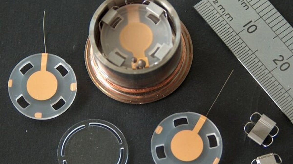 Un detector de materia oscura graba inexplicables ondas de alta frecuencia