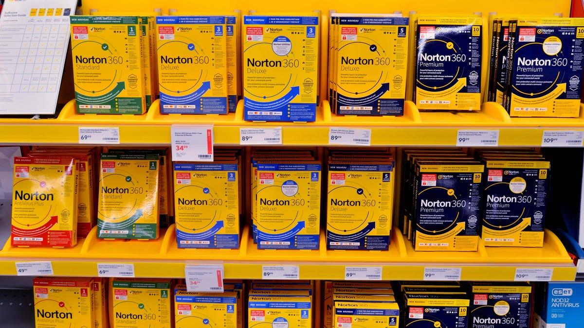 Norton compra Avast por 8000 millones de dólares