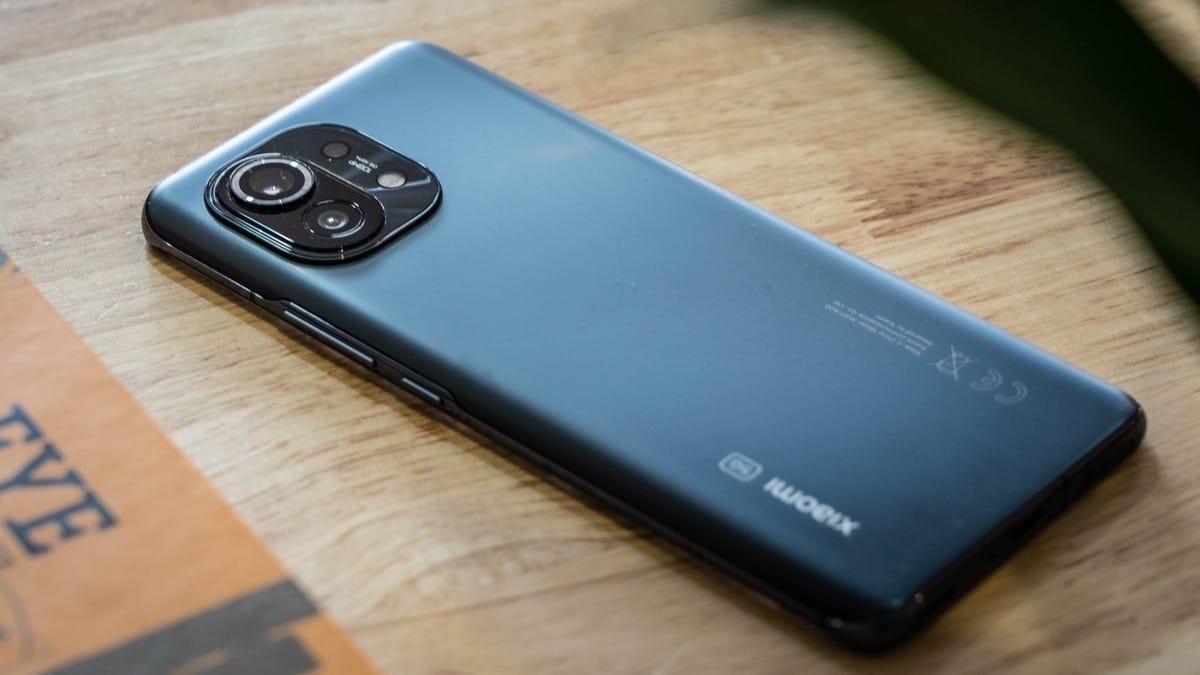 Xiaomi supera a Samsung y se convierte, por primera vez, en el primer fabricante de teléfonos de Europa