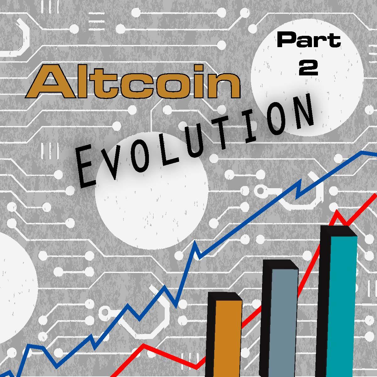La evolución de las altcoins – Parte II: Los desafíos