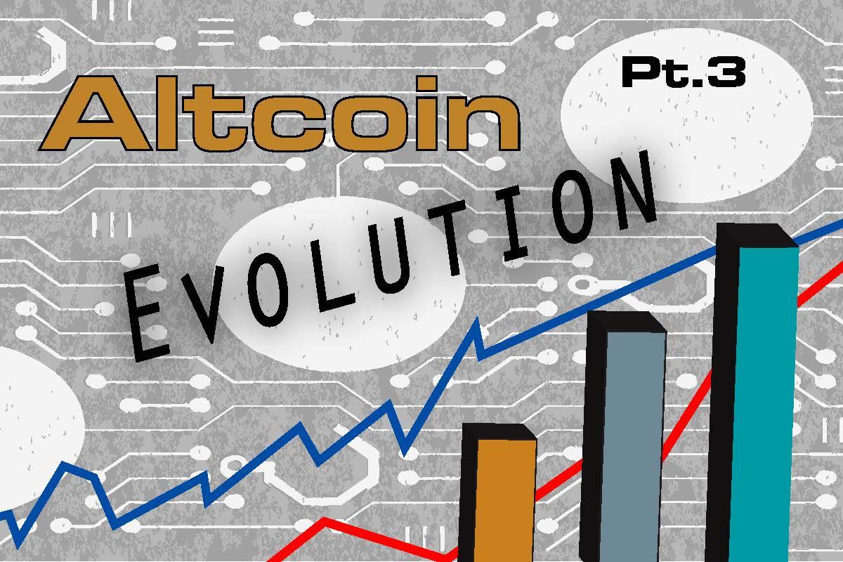 La evolución de las altcoins – Parte III: Los desafíos