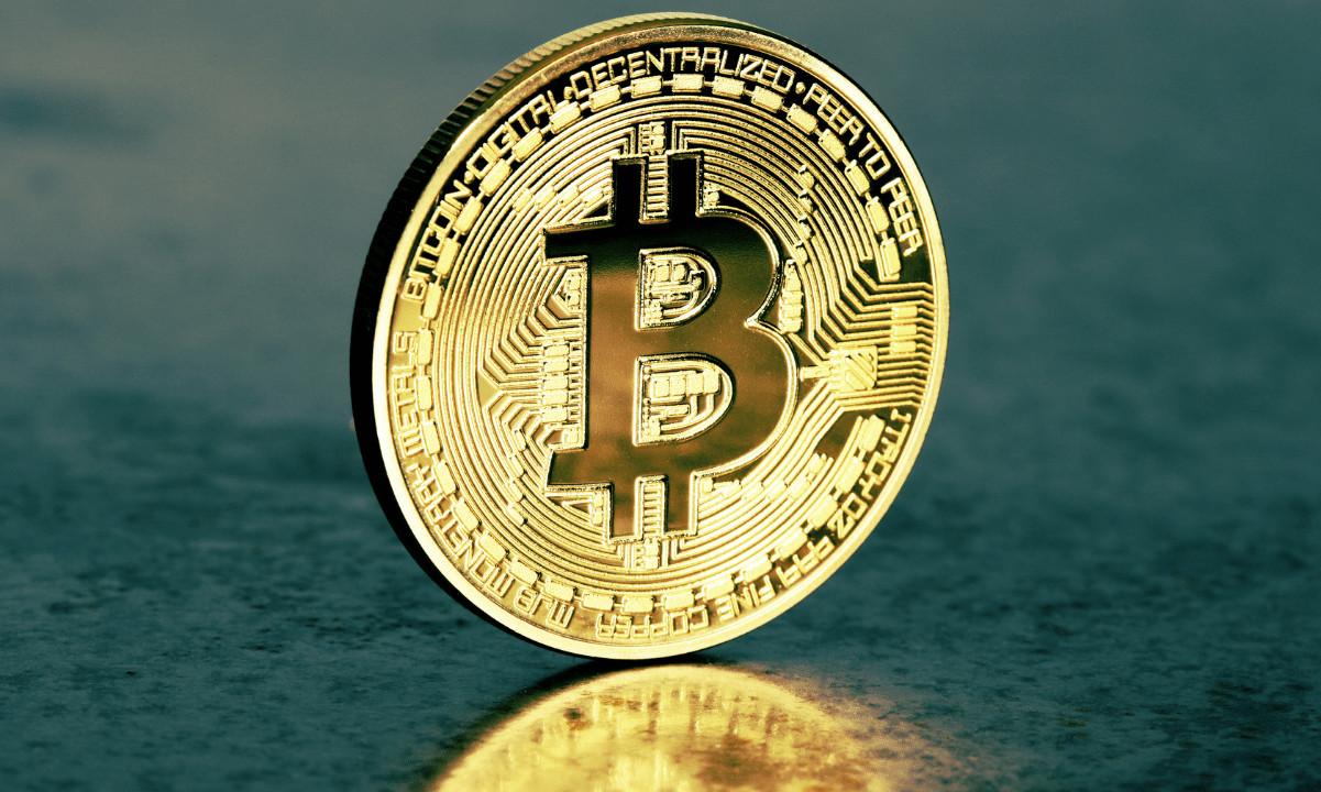 Bitcoin Roza El Billón En Capitalización, Pero Pierde Los 50k USD