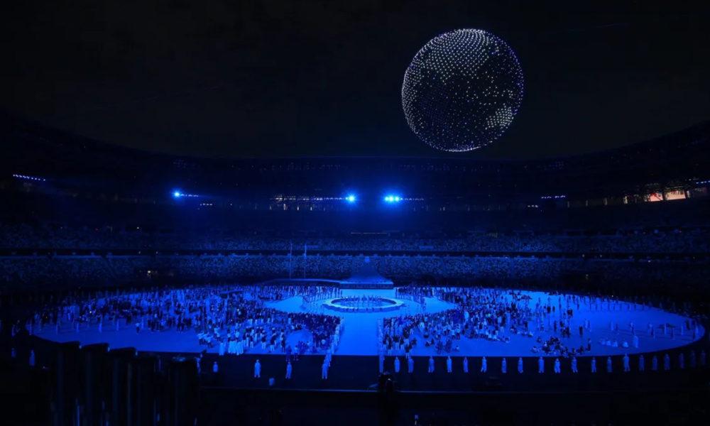 Los JJOO Tokio 2020 se convierten el primer contenido 8K pirateado
