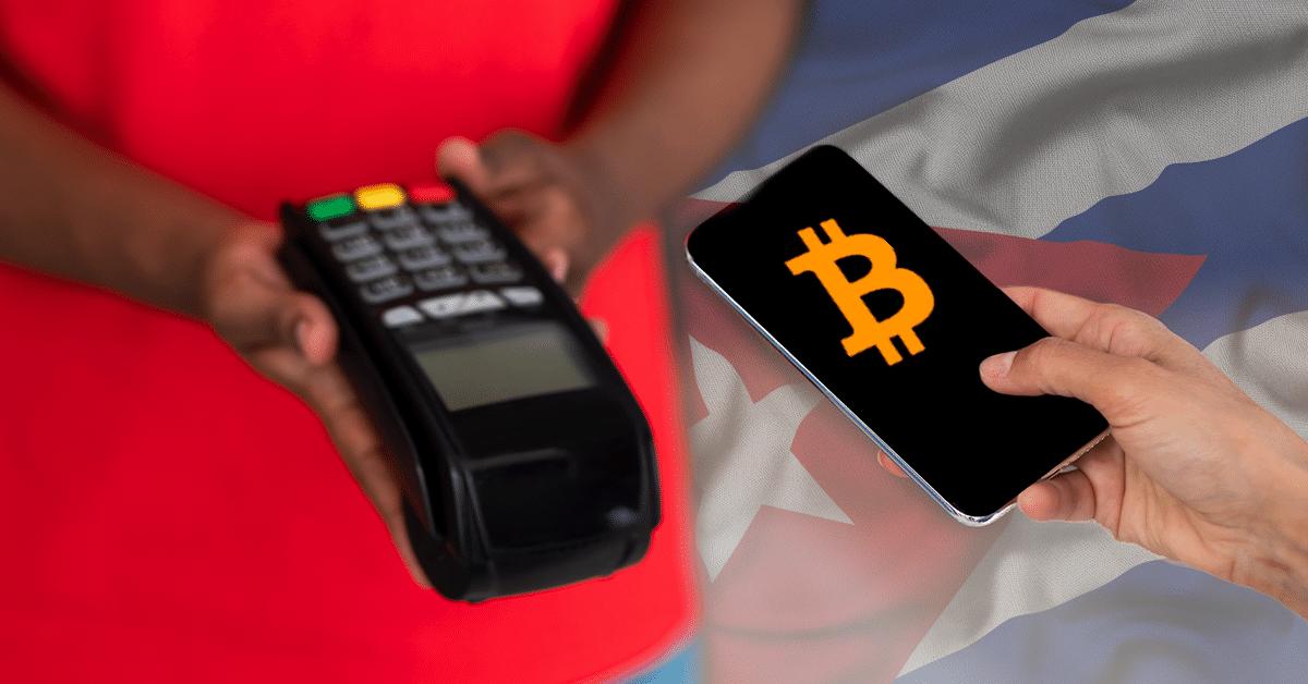 Cuba reconoce pagos en bitcoin y criptomonedas en la isla