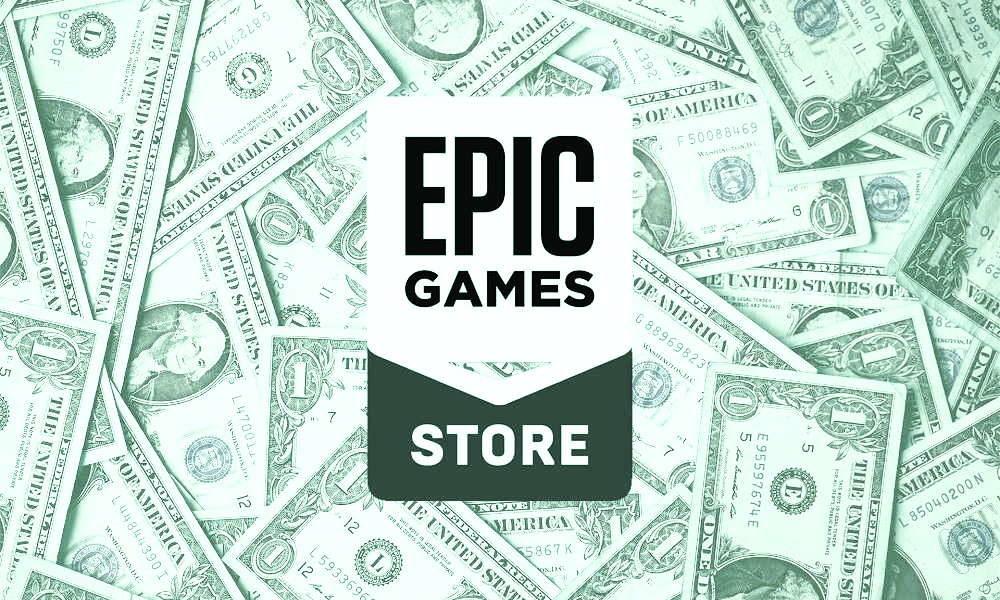 La Epic Games Store no será rentable hasta 2027
