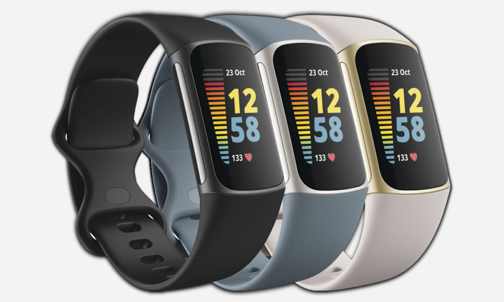 Filtrada la Fitbit Charge 5, ahora con pantalla a color