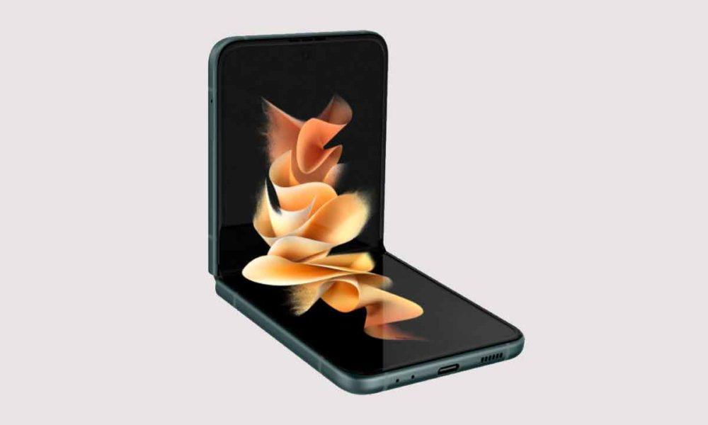 Samsung Galaxy Z Flip 3: se filtran sus especificaciones