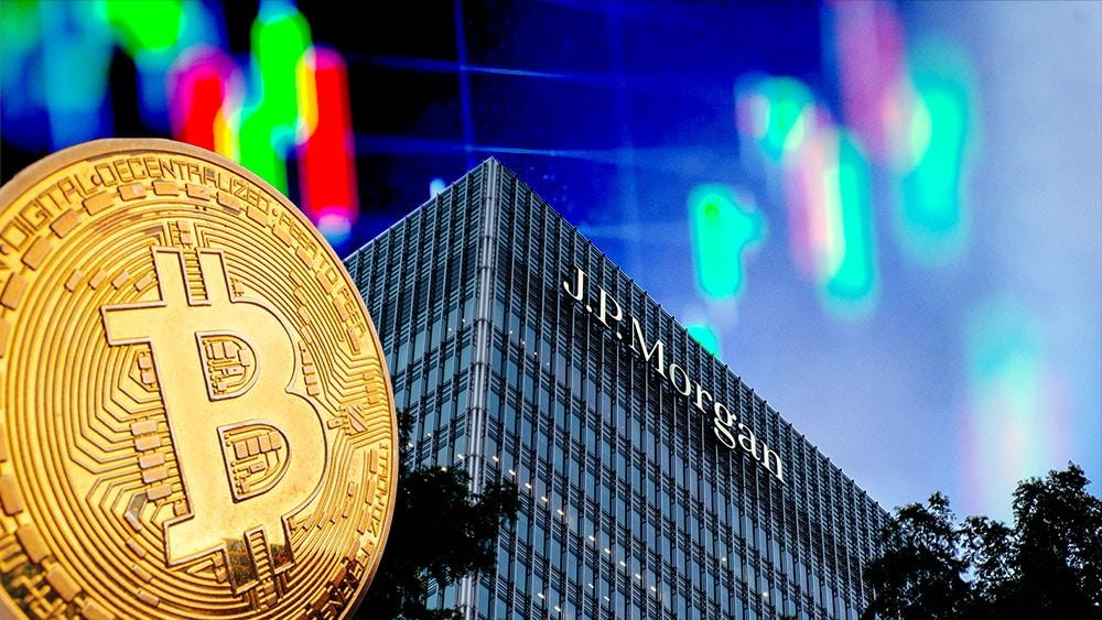 banca privada de JP Morgan ofrecerá fondo de bitcoin