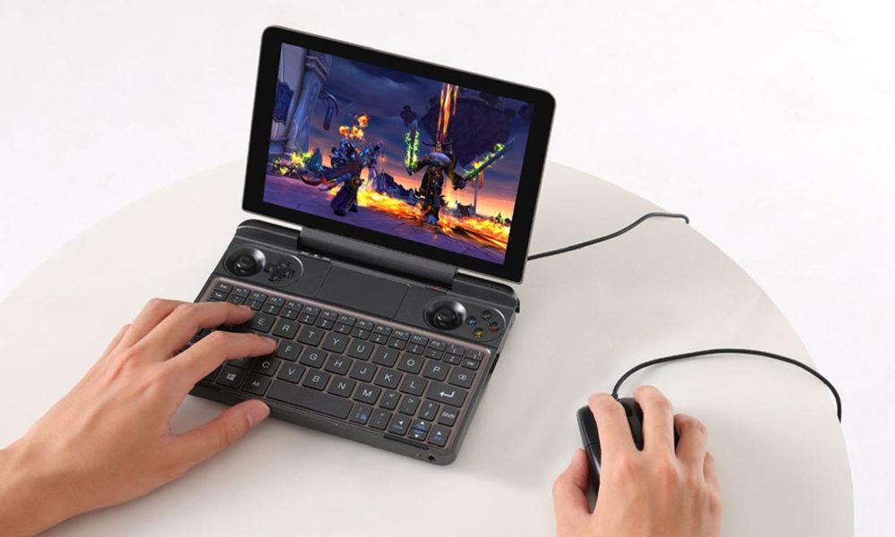 la computadora de mano más potente