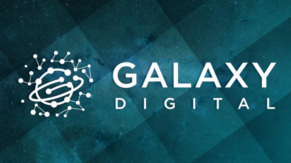 Galaxy Digital presentará índices de criptomonedas en asociación con Alerian