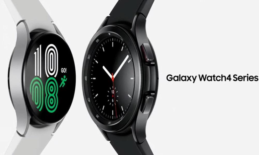 Samsung presenta el Galaxy Watch4 con el Wear OS de Google