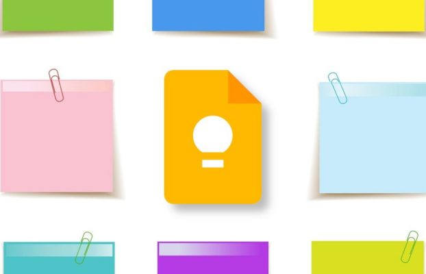 Tus notas en Google Keep, con más estilo que nunca