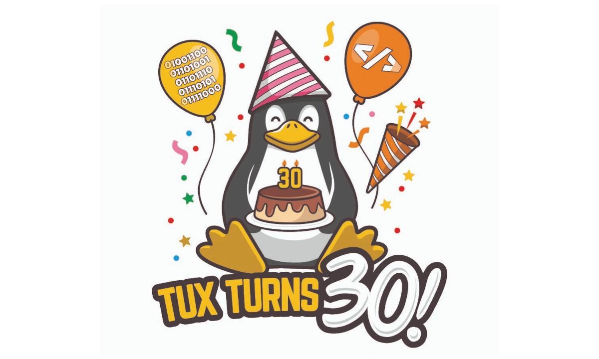 Linux, el núcleo que mueve el mundo tecnológico, cumple 30 años