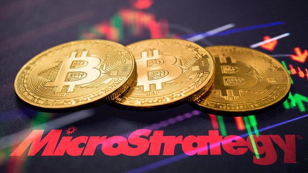 Microstrategy sigue apostando por bitcoin, a pesar de que perdió USD 300 millones