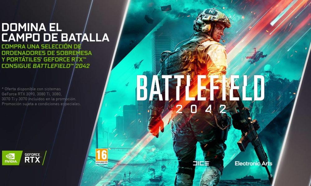 NVIDIA en la Gamescom 2021: Vemos sus novedades