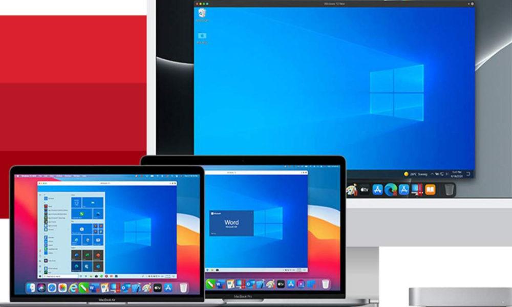 Parallels 17 mejora el Mac M1 y estrena Windows 11