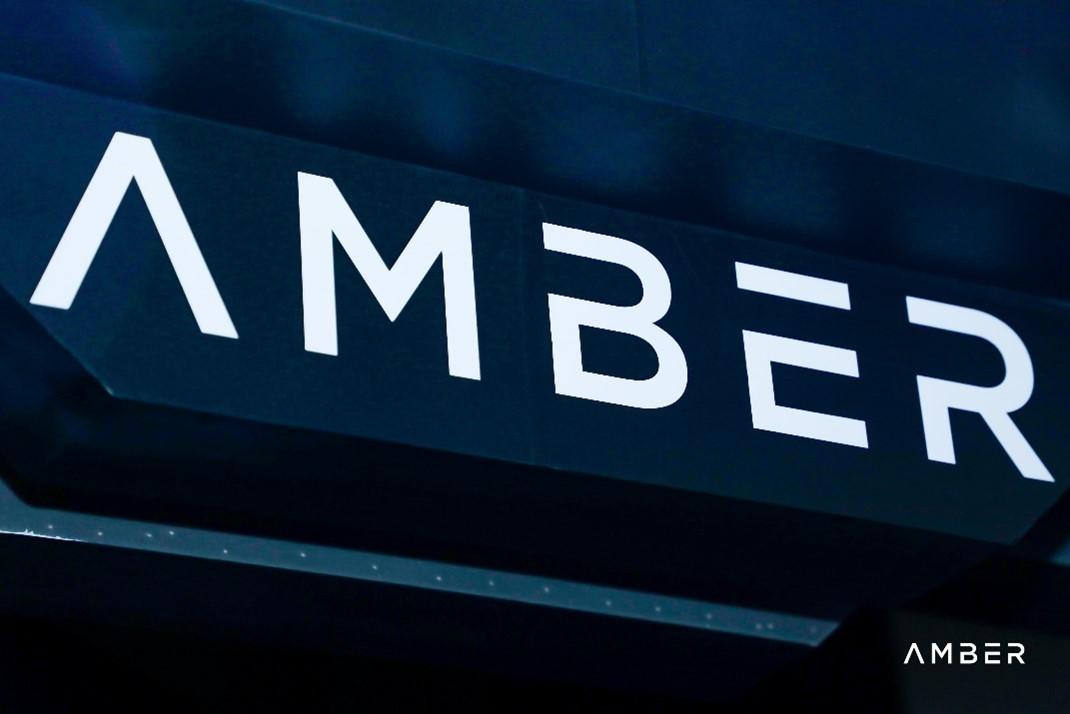 Amber Group presenta el programa de pasantías STAR-X, una de sus iniciativas de fomento del talento