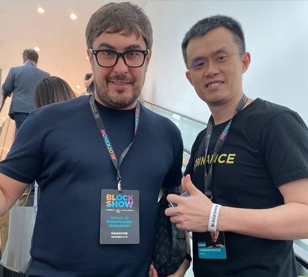 El empresario de blockchain Mykola Udianskyi vendió LocalTrade Exchange y se centró en el desarrollo de dos intercambios regulados en Inglaterra y Austria