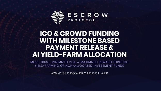 El fideicomiso trae una nueva era de crowdfunding descentralizado con recompensas de alto rendimiento