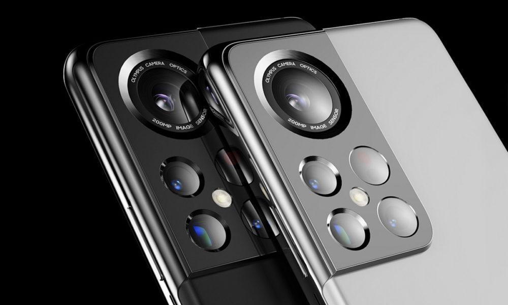 Los nuevos Samsung Galaxy S22 adelantan un sensor de cámara RGBW de 50MP