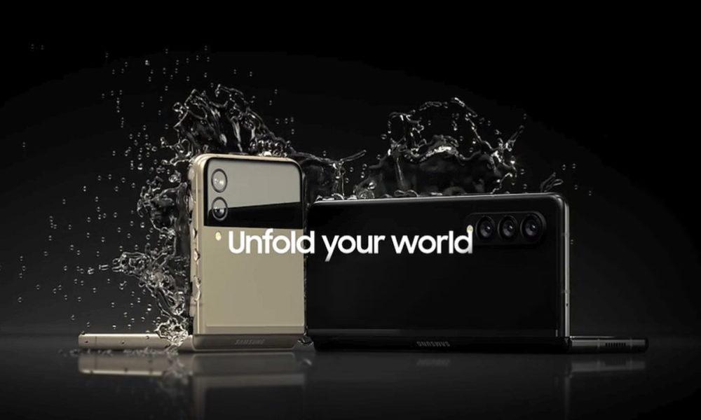 La última filtración de precios del Galaxy Z Fold3 apunta por encima de lo esperado