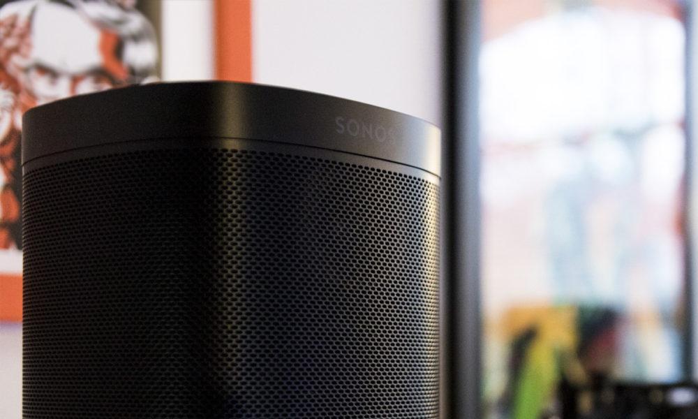 Sonos prepara su propio asistente de voz inteligente