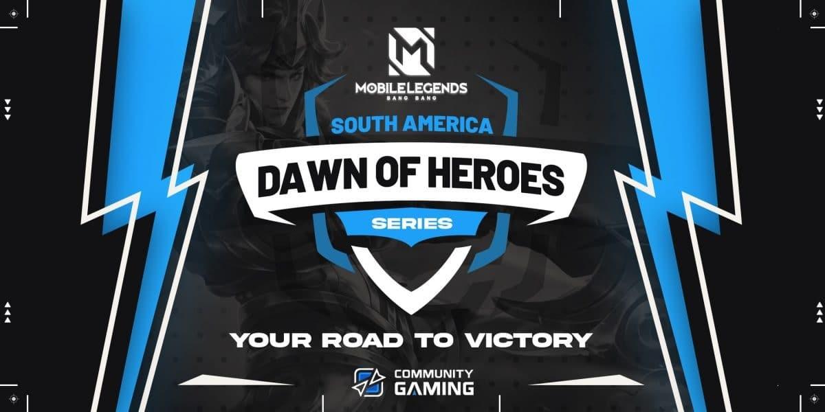 Community Gaming y Moonton se unen para el torneo de Mobile Legends en Latinoamérica
