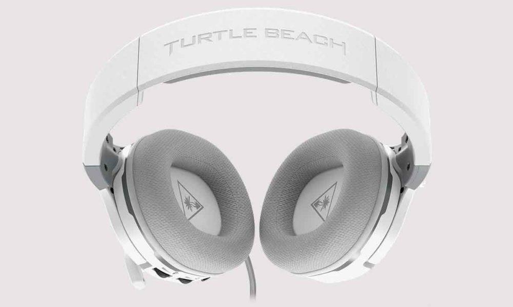Turtle Beach Recon 200 Gen 2: una vuelta de tuerca